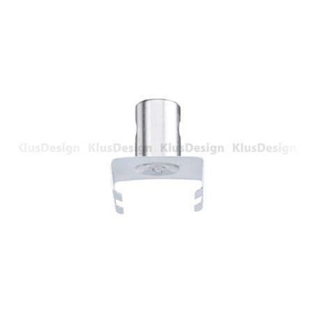 45-ST głowica standardowa z mocownikiem, do oświetlenia LED