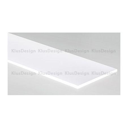 HSP47 osłonka mleczna, do oświetlenia LED