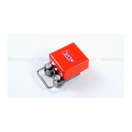 Przyrząd do montażu sznura antypoślizgowego, do oświetlenia LED