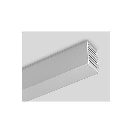 BOXSET do budowy opraw oświetleniowych, do oświetlenia LED długość 1 m