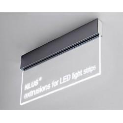 oprawa EX-ALU, do oświetlenia LED