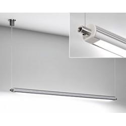 lampa wisząca PDS-O, do oświetlenia LED