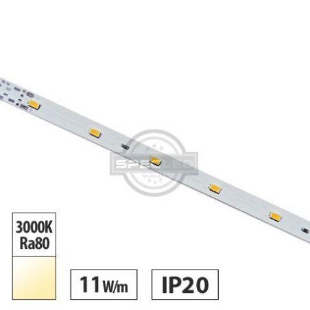 Listwa LED OSRAM 11W/m, 1170lm/m, 3000K, 24VDC, IP20, 0,96m, gwarancja 3 lata