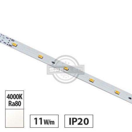 Listwa LED OSRAM 11W/m, 1230lm/m, 4000K, 24VDC, IP20, 0,96m, gwarancja 3 lata