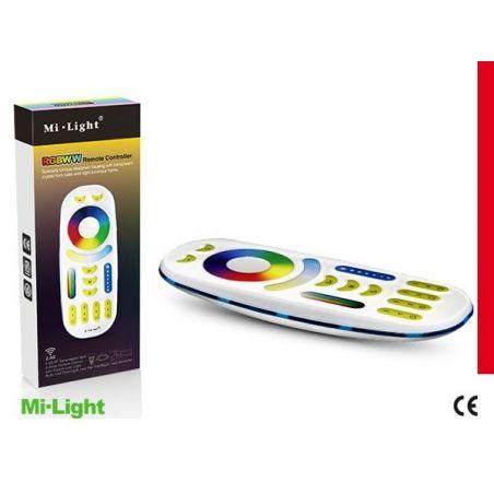 Mi.Light PILOT RF 2.4G 4-STREFOWY RGB | RGB+WW+CW