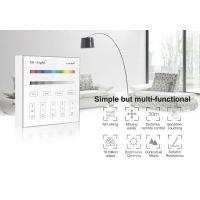 Mi Light Panel RF 2.4G 4-strefowy naścienny RGB | RGB+W