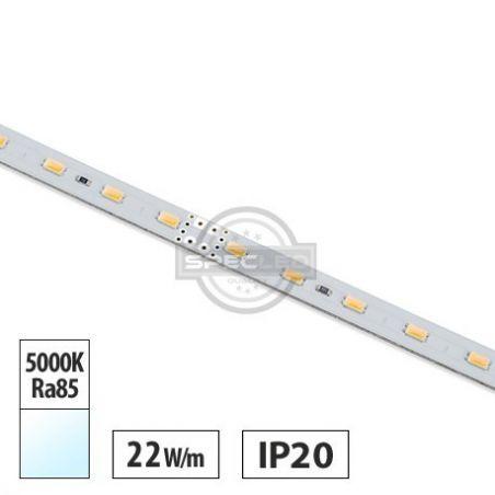 Listwa LED OSRAM 22W/m, 2510lm/m, 24VDC, IP20, 5000K, 0,96m, gwarancja 3 lata