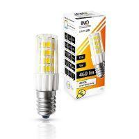 LED / E14 / 5W / odp.40W / BIAŁY NEUTRALNY 460Lm / ŻARÓWKA LED INQ