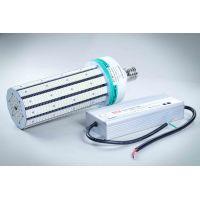 Żarówka LED AluCorn E40 250W (zewnętrzny zasilacz MeanWell)