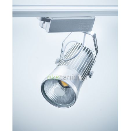 Reflektor szynowy LED COB 30W 230V