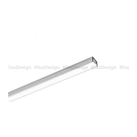 Prfofil LED PIKO, aluminium anodowane