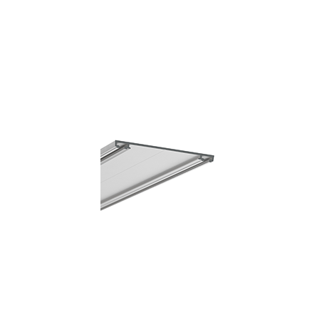 Profil mocujący TETRA - 43 anodowany 1m