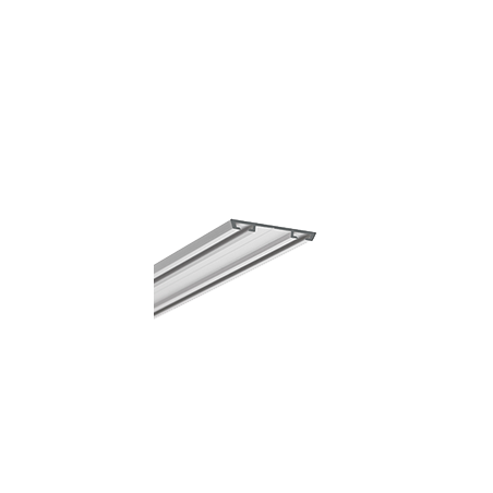 Profil LED TEST-36 anodowany 1m
