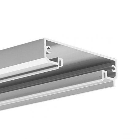 TESPO KPL., Profil mocujący do oświetlenia LED