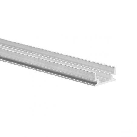 HR - ALU nieanodowany, Profil do oświetlenia LED