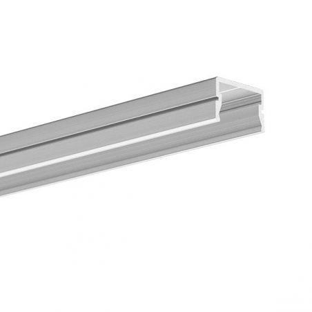 Profil LED SILER, aluminium anodowane