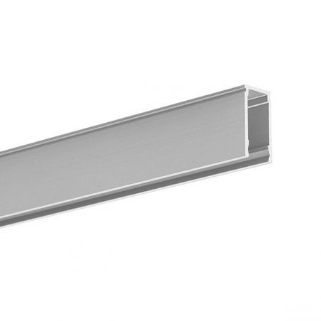 Profil LED LINO, aluminium anodowane