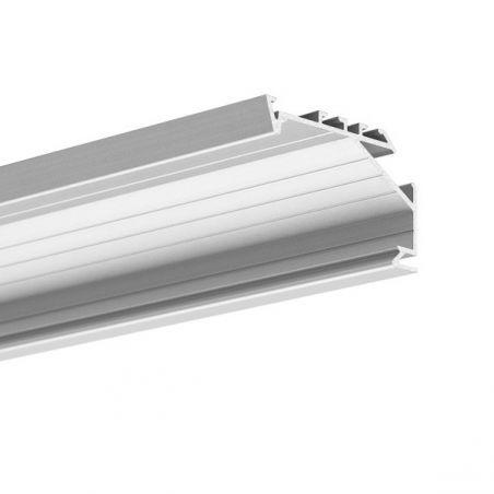Profil LED KOPRO - 30, aluminium anodowane