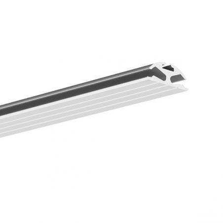 Profil LED JAZ, aluminium anodowane