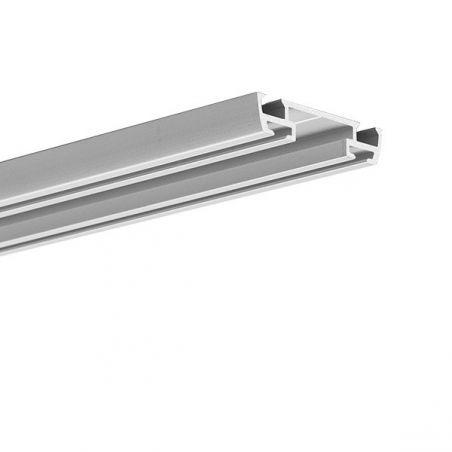 Profil aluminiowy LED TEST-74 anodowany 1m