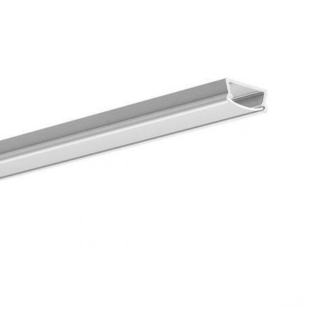 Profil LED TAMI, natynkowy, aluminium anodowane