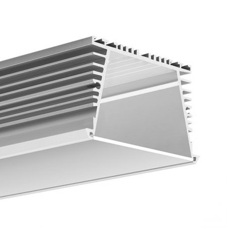 Profil LED SEKOMA aluminium anodowane