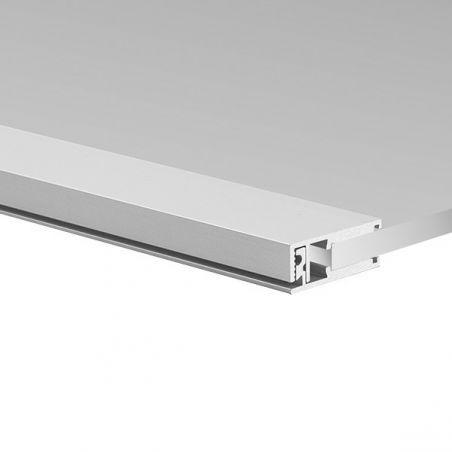 Profil LED KRAV-56 krawędziowy, aluminium anodowane