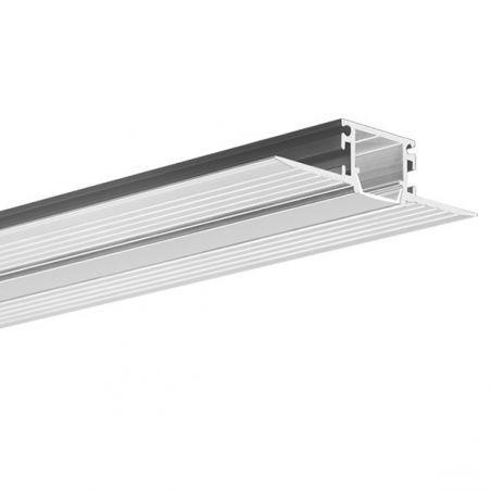Profil LED KOZMA, aluminium anodowane