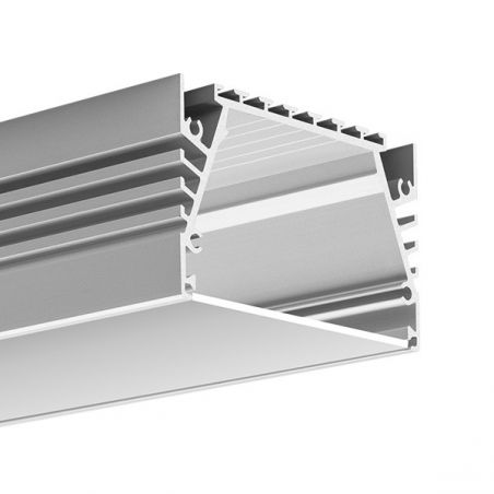 Profil LED aluminium anodowane SEPOD