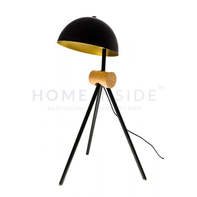 Lampa Stołowa Nuno E27 Ip20 Kod Rabatowy 15 Lampy15