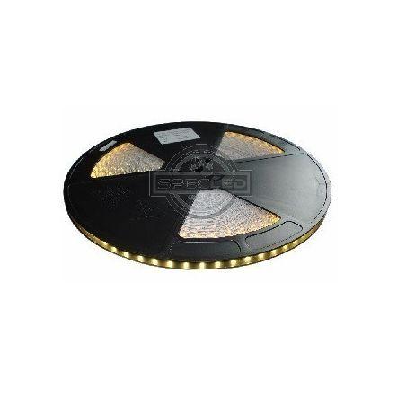 Taśma LED PRO 6W/m, 60xLED SMD 2835/m, IP65, biały ciepły, 25m