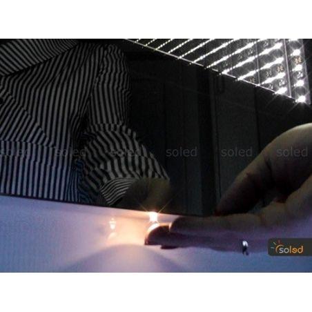 Włącznik dotykowy do taśm i luster LED
