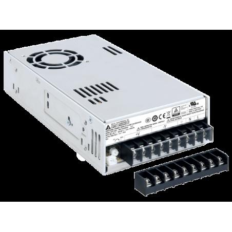Zasilacz modułowy DELTA  PMF-5V320WCGB 5VDC 55A 275W PFC