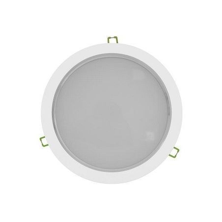 LED DOWNLIGHT ECO 18W/1405lm 4000K WHITE