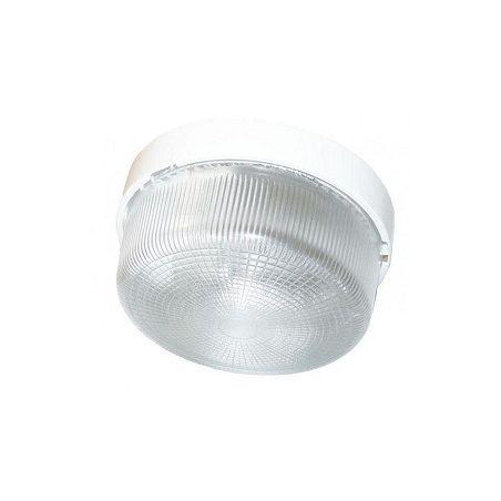 Plafoniera 60W IP44 KASIA klosz szklany