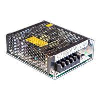 Zasilacz modułowy POS-35-12, 35W, IP20, 12VDC/2.9A