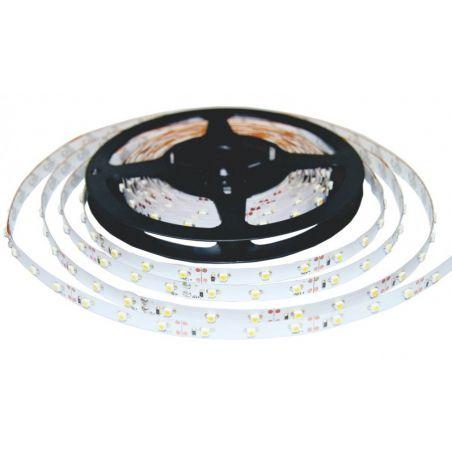 Taśma LED ECO 4,8W/m, 300xLED SMD 3528/m, IP20, biały zimny, 5m