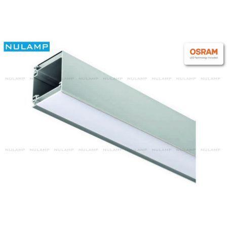 Lampa NULAMP IDOL K 100cm, 88W, 9400lm, 4000K, Ra80
