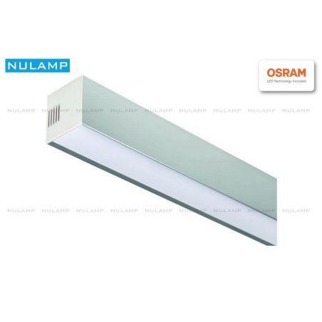 Lampa NULAMP IDOL K 100cm, 88W, 8400lm, 3000K, Ra80