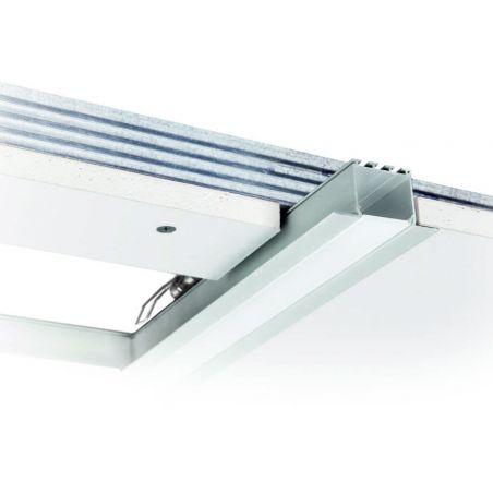 Lampa NULAMP LARKO IN 100cm, 22W, 2400lm, 5000K, Ra85