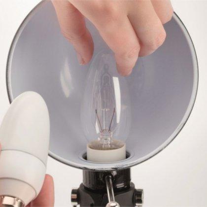Jak dobrać żarówkę LED by zastąpiła tradycyjną żarówkę lub żarówkę halogenową?