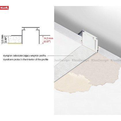 Jak poprawnie montować profile LED?